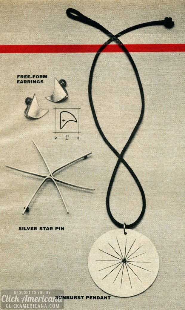 1958-Collector's craft book Jewelry you can make (3)