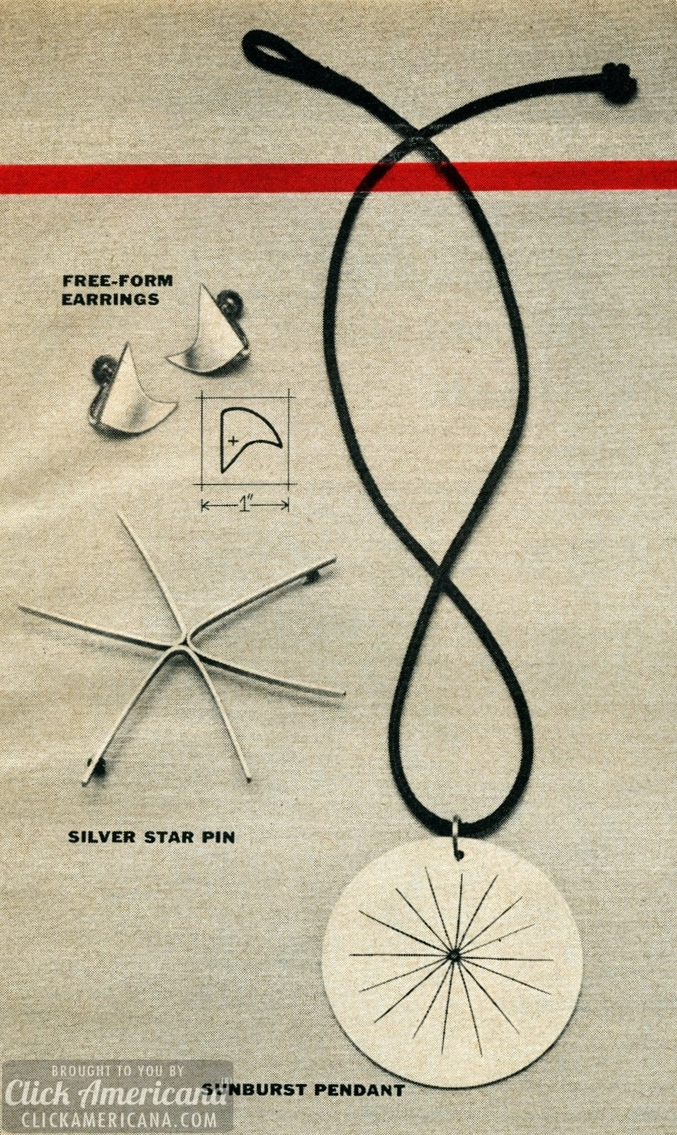 50s style jewelry