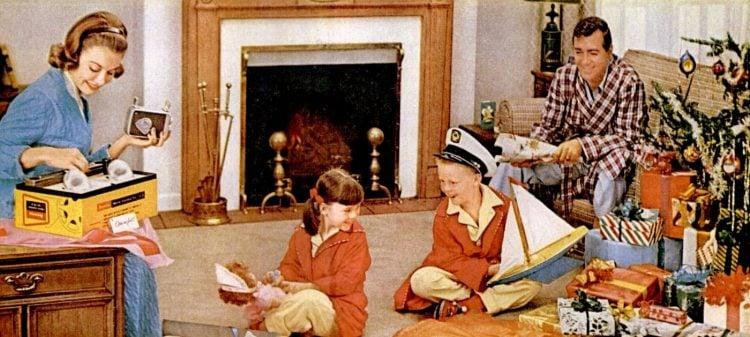 1959 A Kodak Christmas