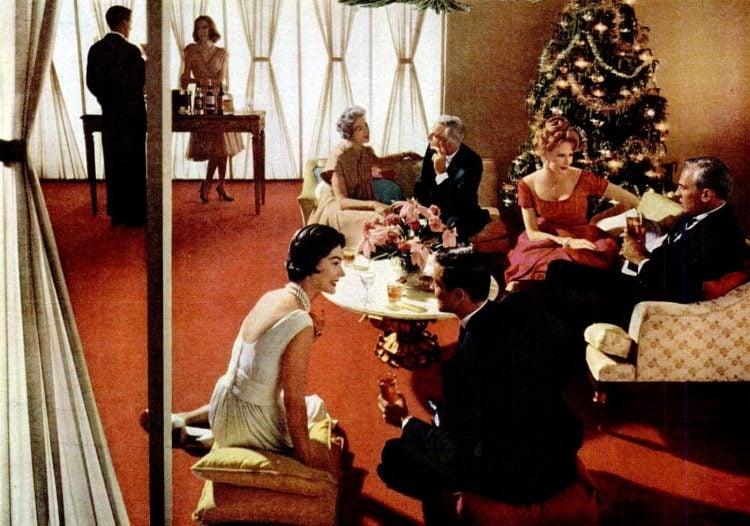 1960 Classic Christmas