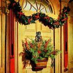1960-christmas-front-door