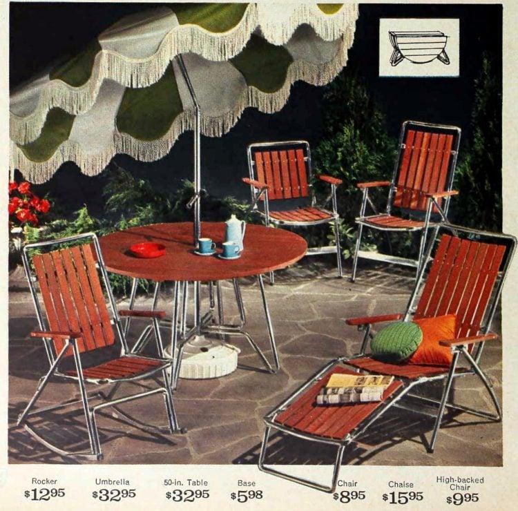 1960s patio furniture - 1968 (3)