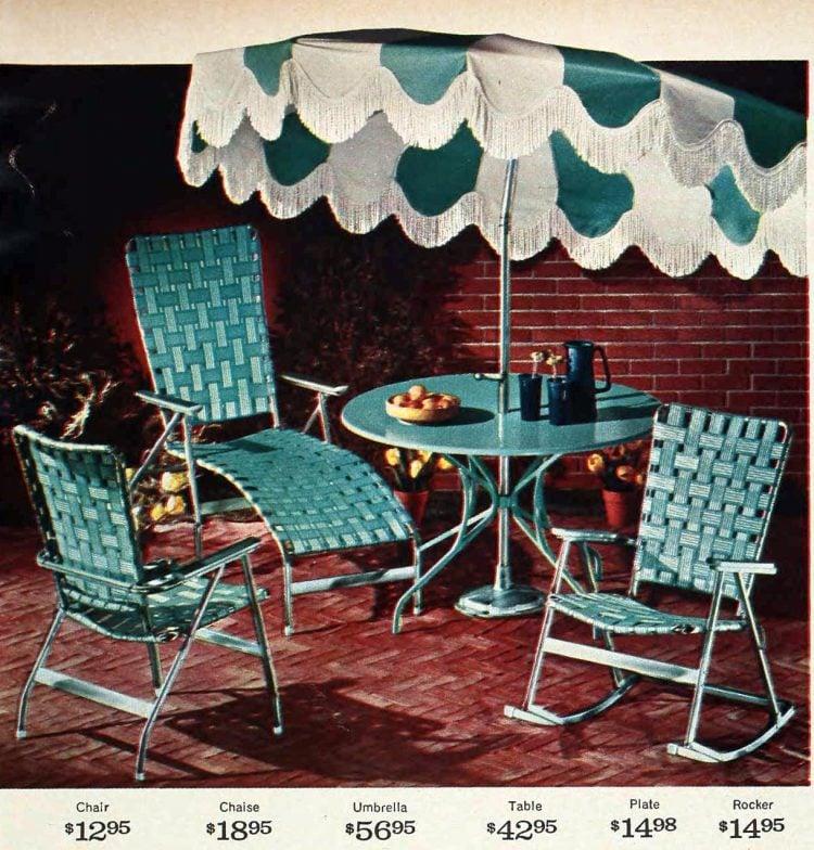 1960s patio furniture - 1968 (4)