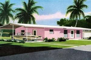 1961 - vintage Rent a family vacation home in Florida