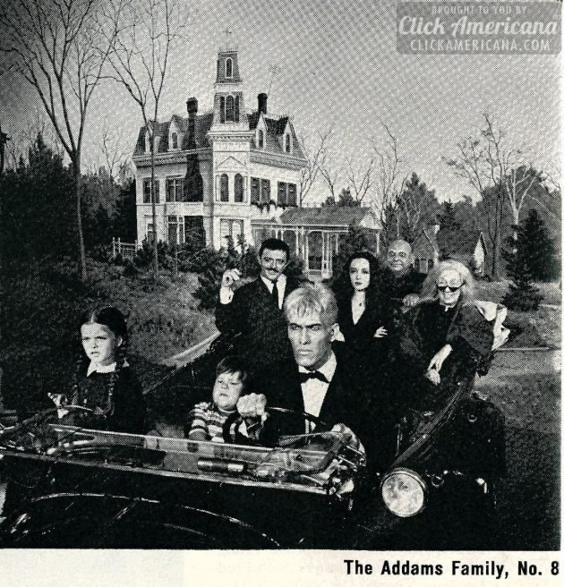 1964-Addams-Family