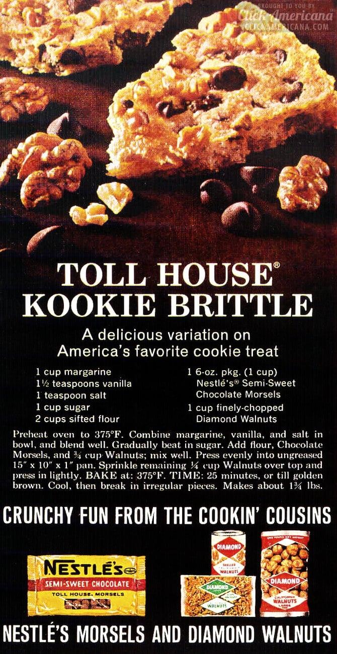 Kookie brittle (1967)