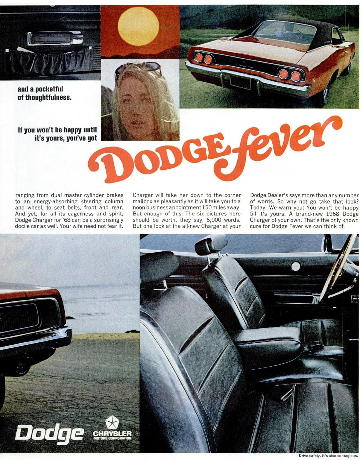 1968 Dodge Charger (1)