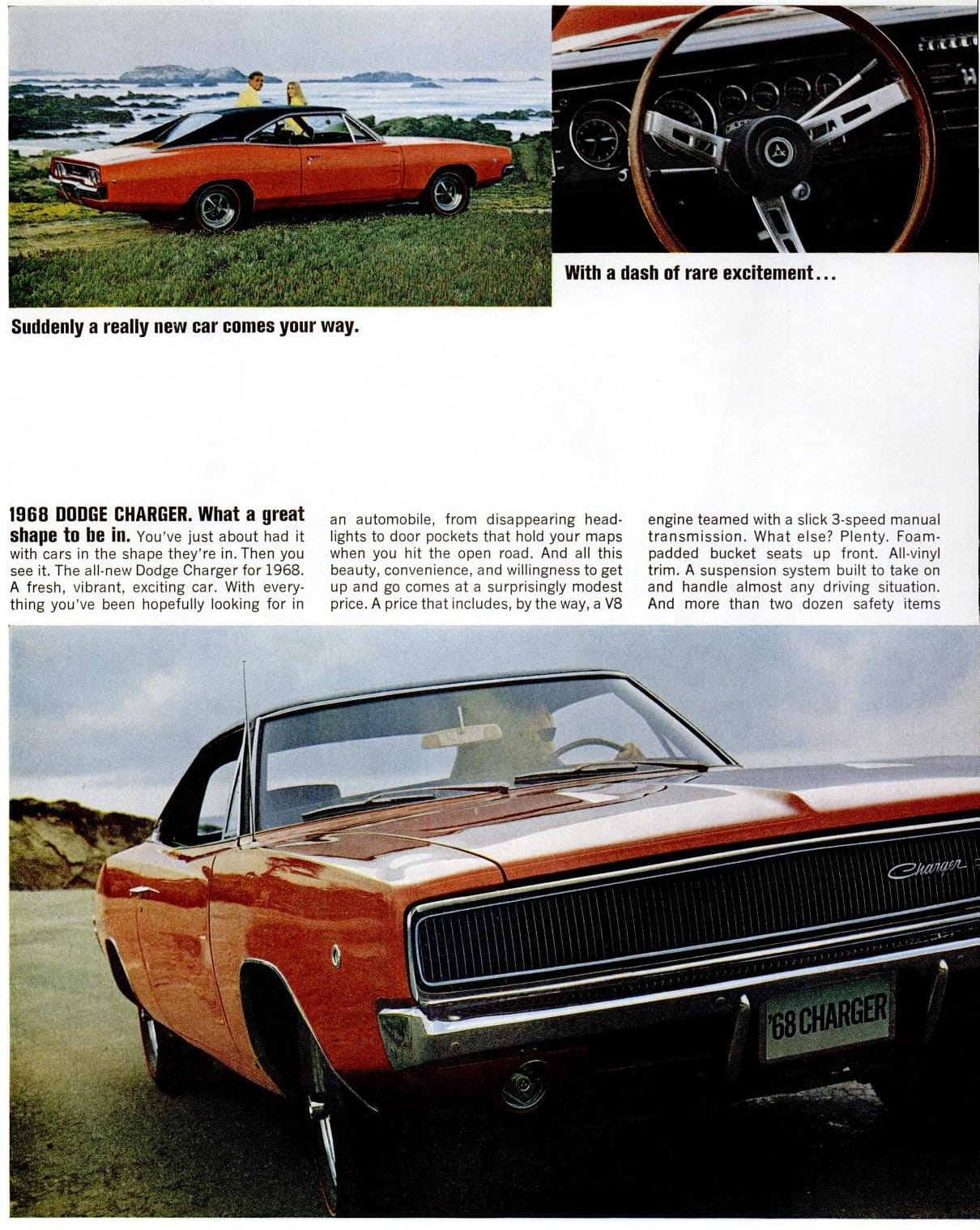 1968 Dodge Charger (2)