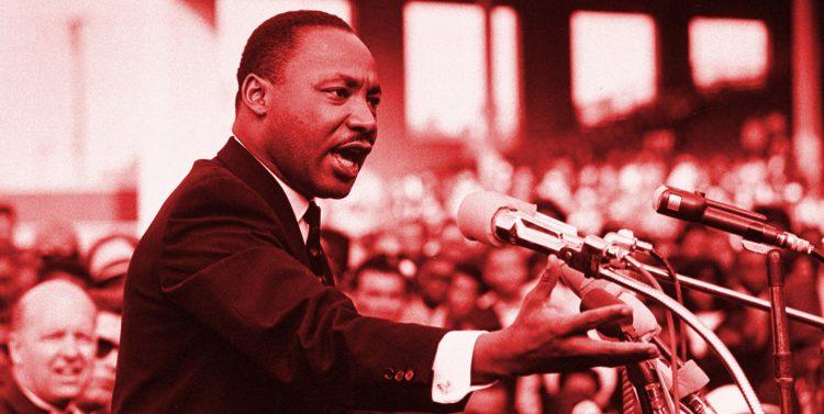 1968 - Dr King slain in Memphis