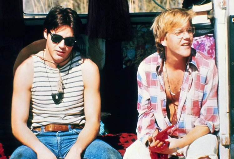 1969 movie - Kiefer Sutherland and Robert Downey Jr