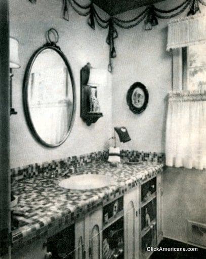retro bathrooms - Retro Bathrooms