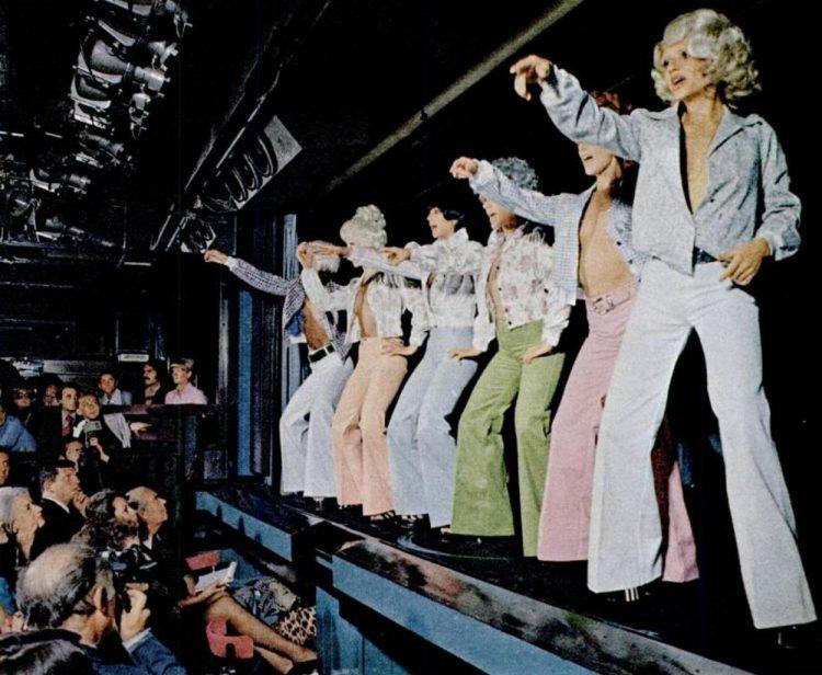 1972 Levi's clothes - fashion 2