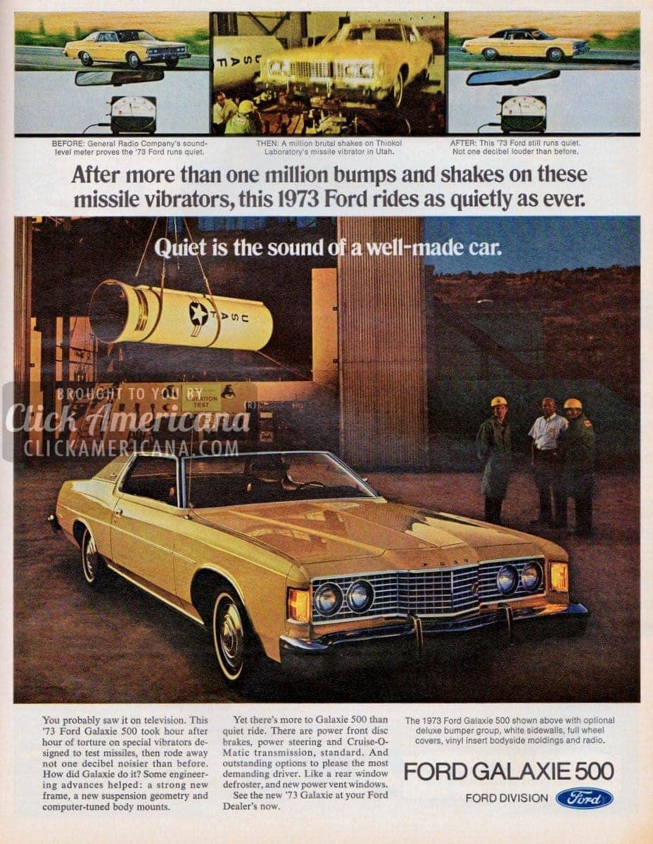 The 73 Best African Beautiful Images On Pinterest: The 1973 Ford Galaxie 500