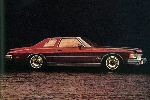 1974 Buicks Apollo, Century, Electra, LeSabre, Riviera