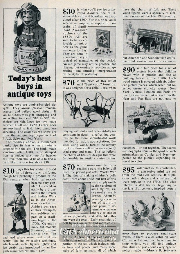 1974-Today's best buys in antique toys