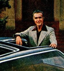 Ricardo Montalban For Chrysler Cordoba
