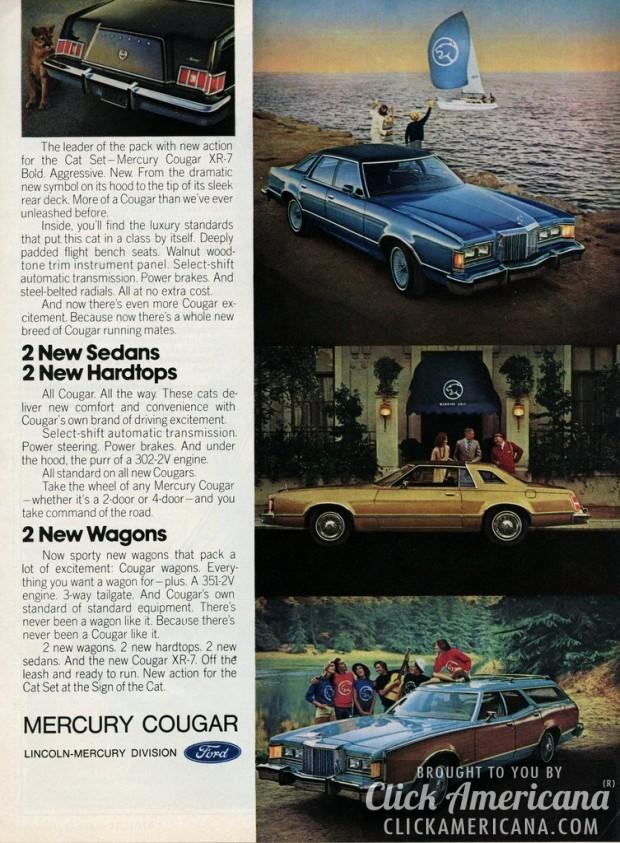 1977-mercury-cougar-xr7-ford-vintage-ads-october-1976 (2)