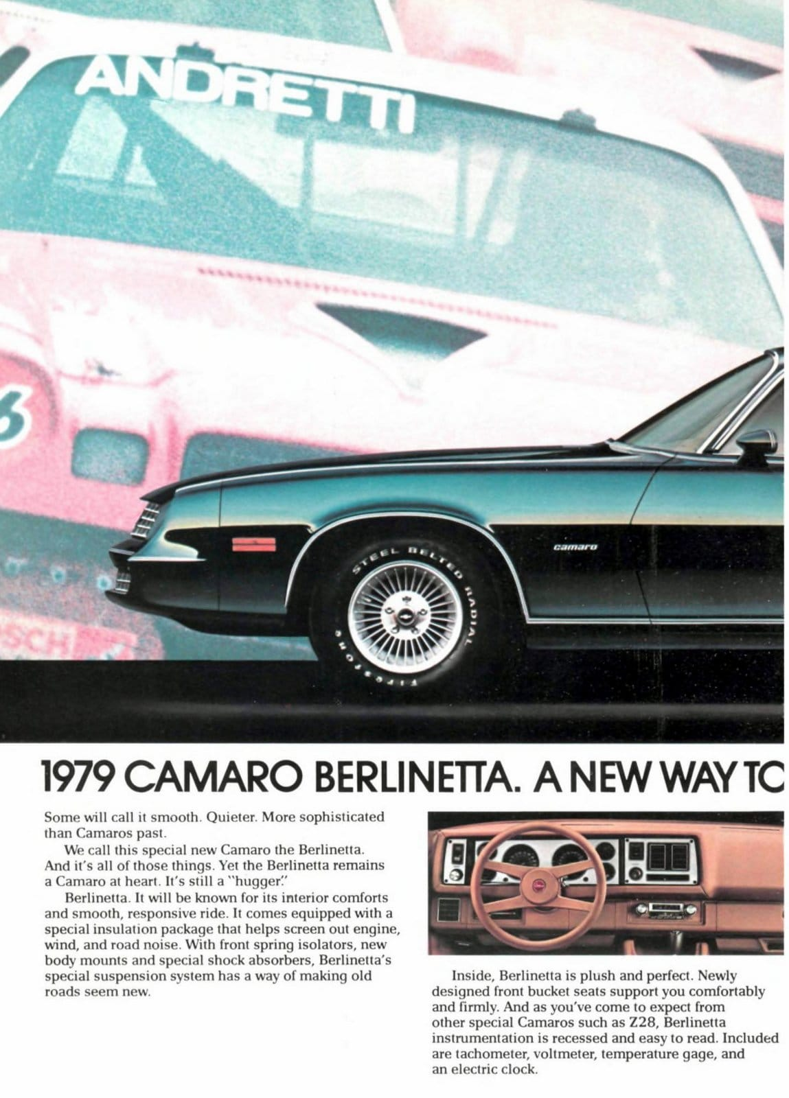 1979 Camaro Berlinetta cars (1)