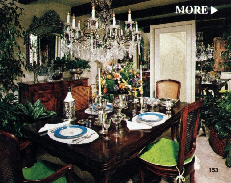 1980s home of Gary Collins and Mary Ann Mobley (1)
