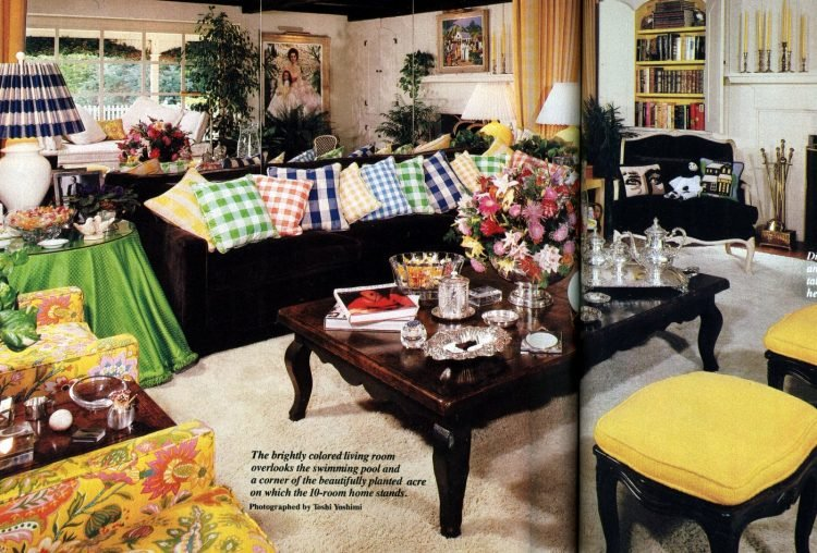 1980s home of Gary Collins and Mary Ann Mobley (3)