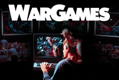 1980s movie War Games