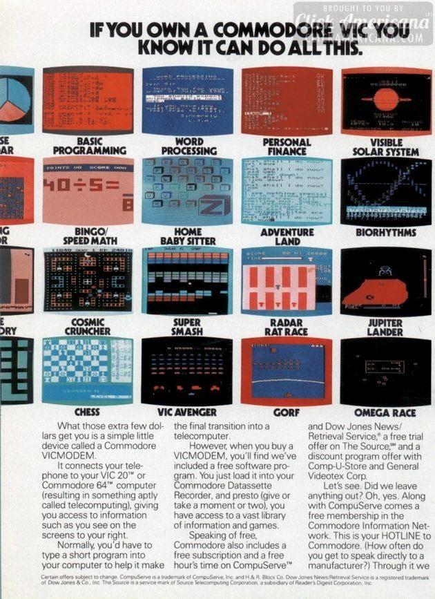 1983 commodore vic 2