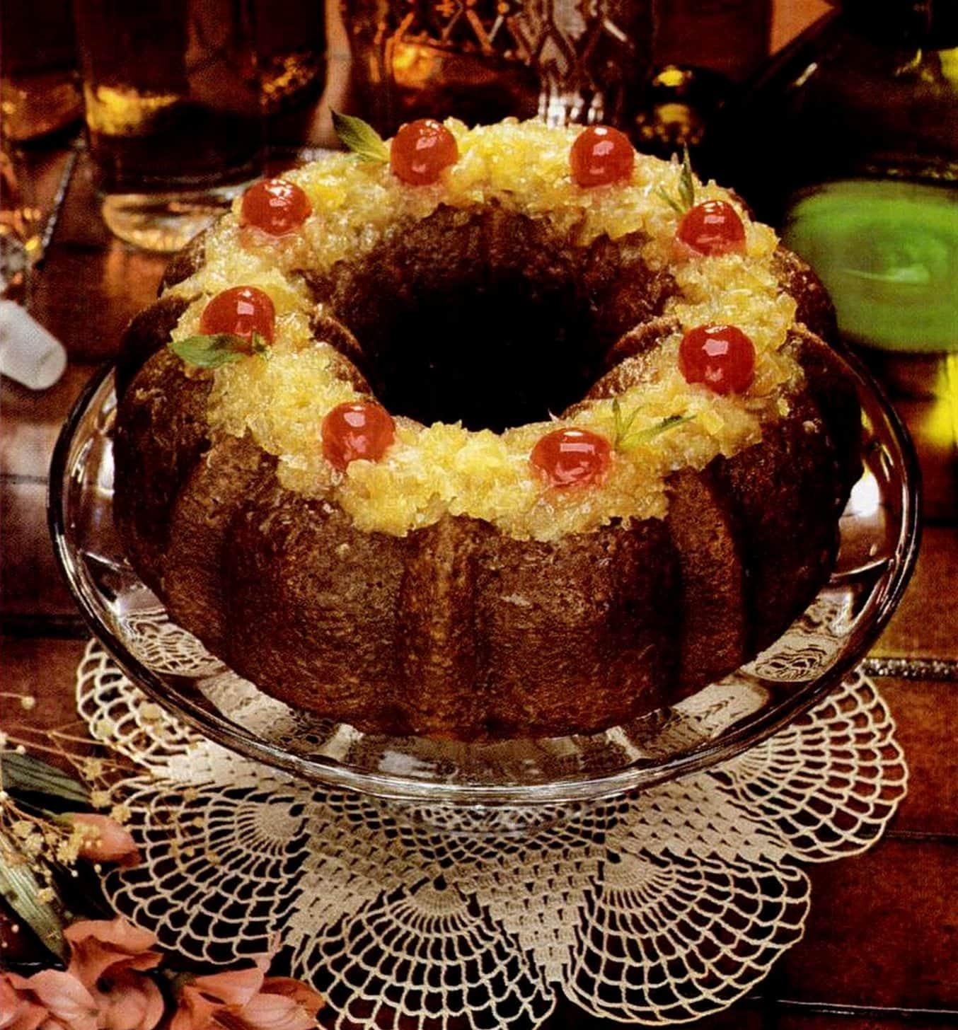 1986 pina colada cake recipe