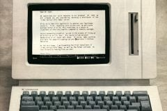 1987's Canon Cat word processor was like an early laptop (1)