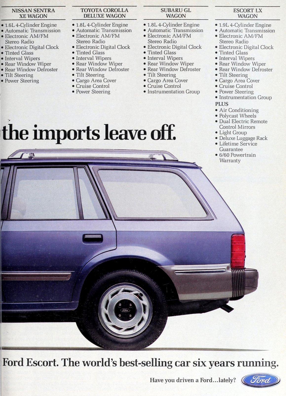 1988-1-2 Ford Escort Wagon (1)