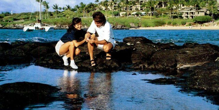 1996 Kapalua Hawaii