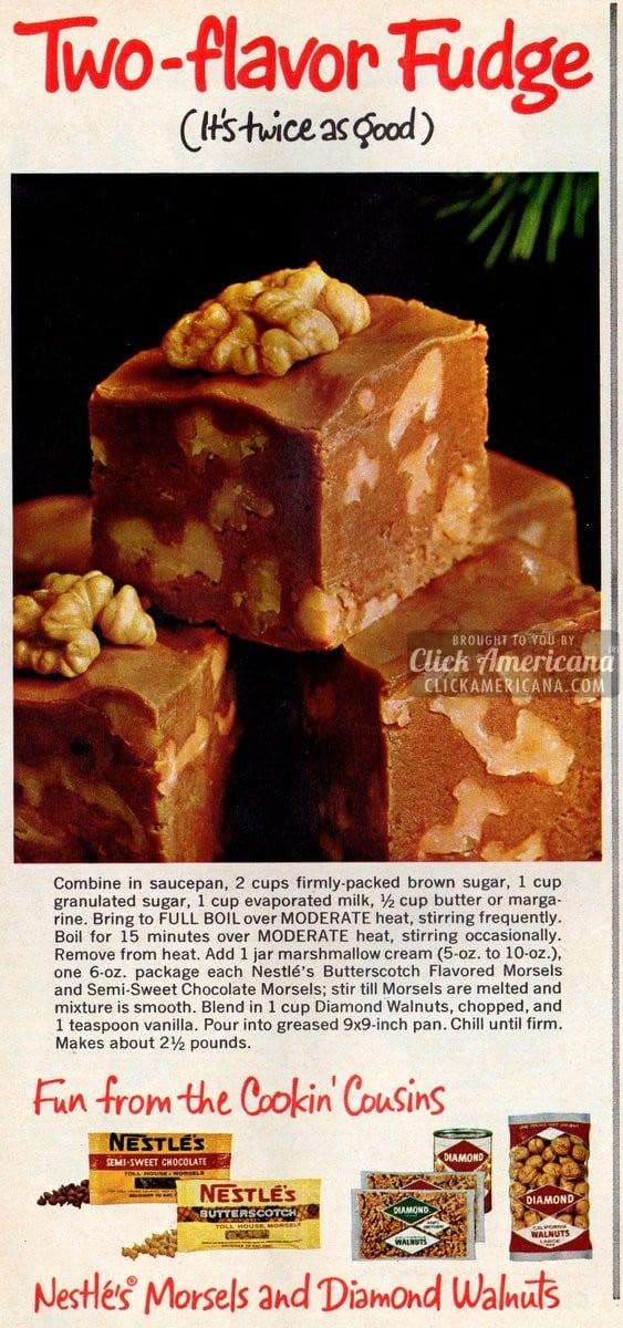 2-flavor-fudge-vintage-recipe-dec-1965
