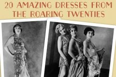 20 amazing dresses from the Roaring Twenties
