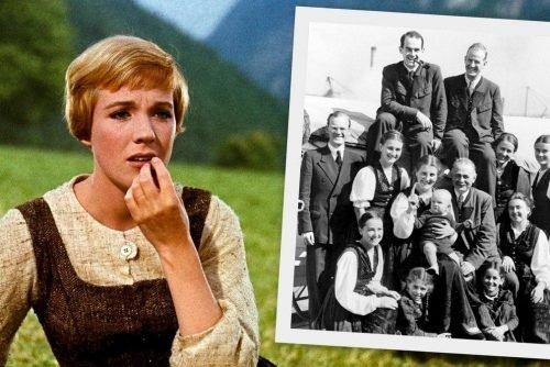 20 ways The Sound of Music got it wrong