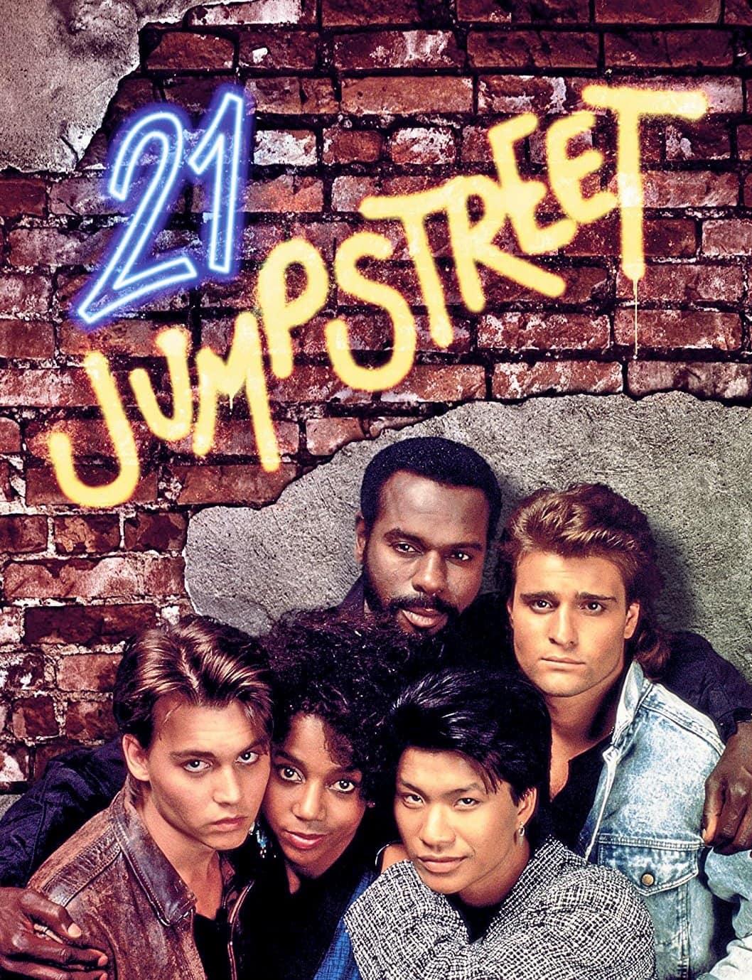 21 Jump Street TV series