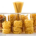 3 sweet ways to prepare pasta (1917)