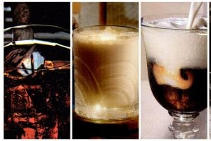 5 cool icy Kahlua drinks White Russian, Colada