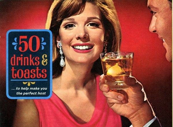 50 drinks & toasts (1968)