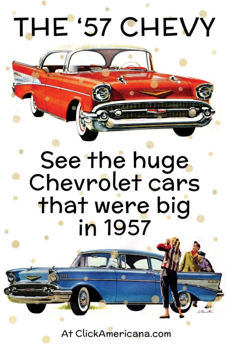 57 Chevy cars - Classic automobiles.jpg