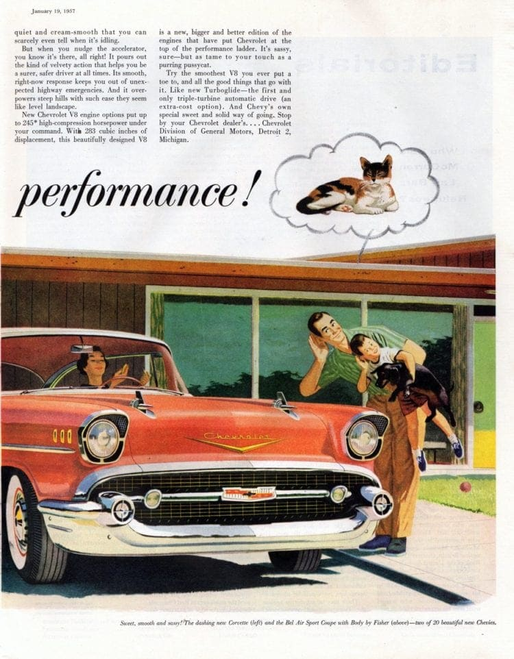 57 Chevy puts the purr in performance (3)