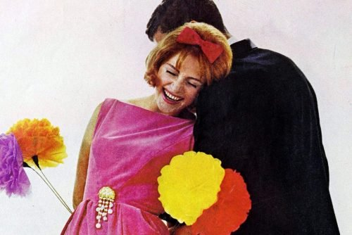 60s Fashions with a velvet touch (1)