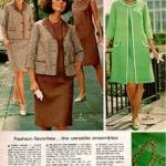 Fashion favorites - the versatile ensembles