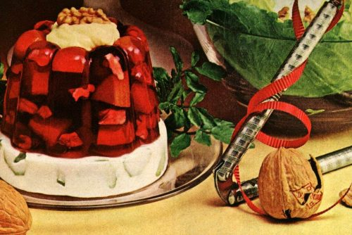 60s holiday side dish recipes