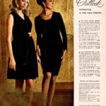 Little black dresses - '60s style! Here's how they used to do the LBD