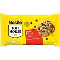 Nestle Toll House Semi-Sweet Chocolate Chip Morsels 24-Oz. Bag