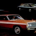 69 Ford Fairlane cars - Dec 1968