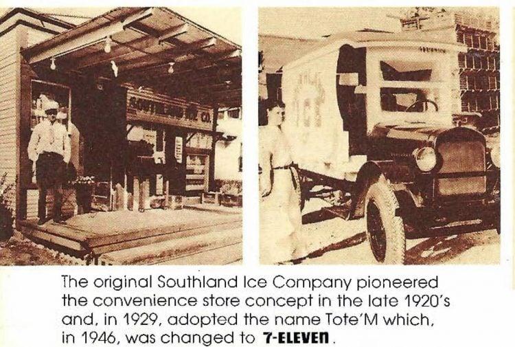 7-Eleven store history - Vintage photos (2)