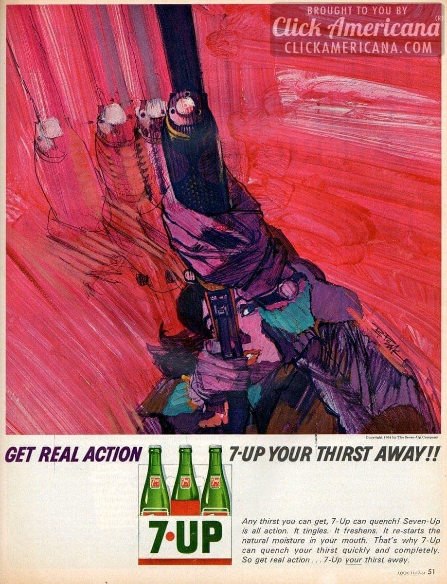 7-up-real-action-shooting-1964