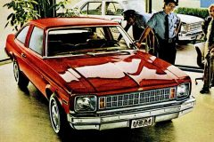 '70s Chevy Nova cars