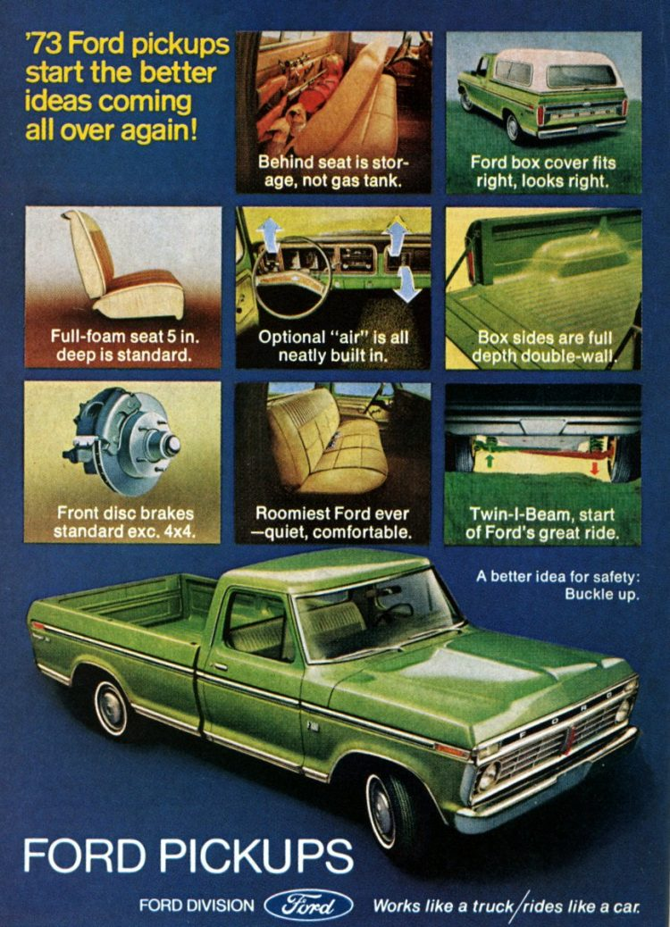 73 Ford pickup trucks (1)