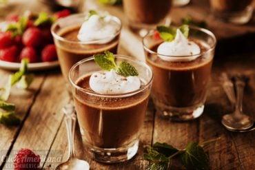 8 classic homemade chocolate custard recipes